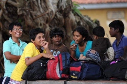 Asylum seekers win Sri Lanka reprieve