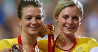 Gold rush keeps Australia at top of Commonwealth Games medal tally