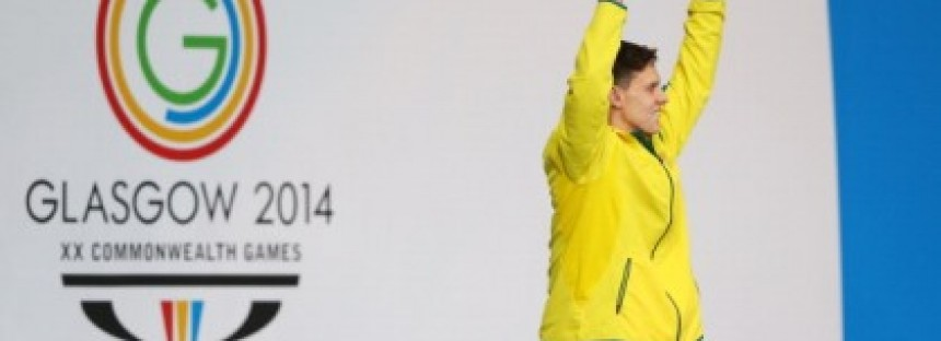Australia continues to dominate Commonwealth Games with 87 medals