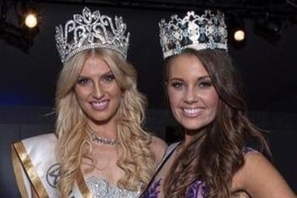 Miss World Australia 2014
