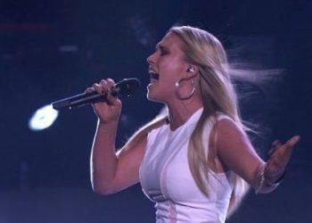 The Voice Australia - Anja Nissen