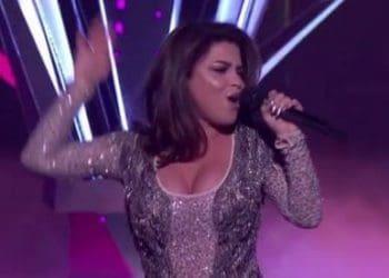 The Voice Australia - Sabrina Batshon