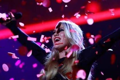 The Voice Australia winner Anja Nissen