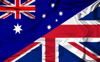 UN Report: 25% of British migrants are living in Australia