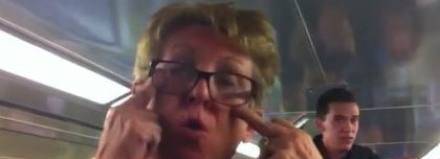 Sydney train racism video incident just one of many more