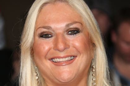 Vanessa Feltz and Linda Nolan claim Rolf Harris attacked them
