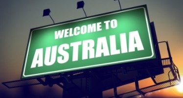 26% of Australians were born overseas