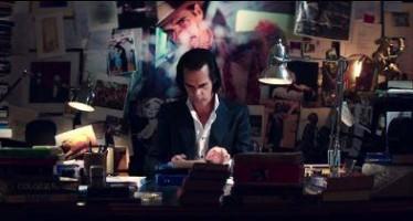 Nick Cave's 20,000 Days on Earth gala broadcast across UK