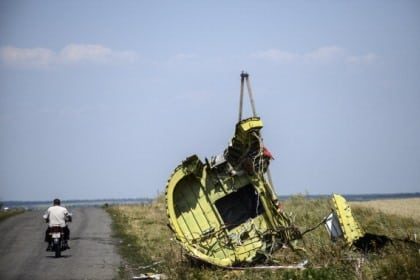 Clashes frustrate MH17 investigation team
