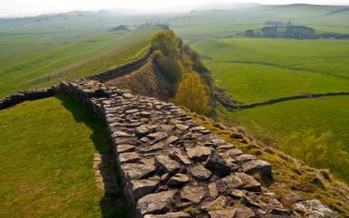 Hadrian's Wall: Roman discovery in Britain