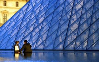 Re-imagining Paris