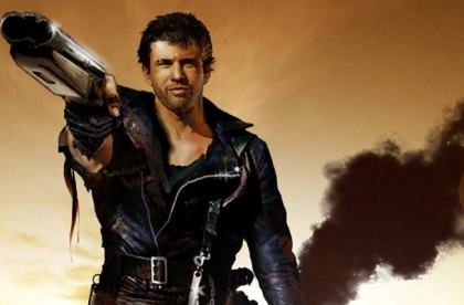 Mel Gibson - Mad Max