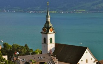 Zug, the hidden jewel of Switzerland's lakes