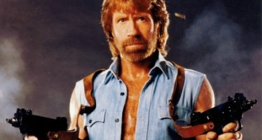 Australia is dangerous, unless you are Chuck Norris
