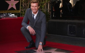 Simon Baker beats Big Bang Theory Emmy winner in earnings stakes