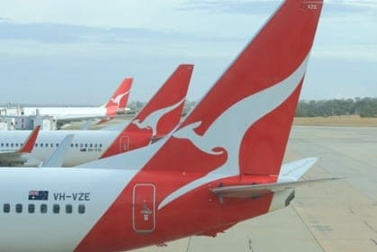 Spirit of Australia in crisis as Qantas posts $2.8 billion loss