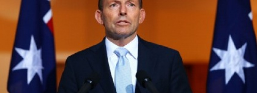 Tony Abbott's dual citizenship status questioned