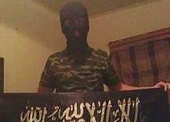 Numan Haider - Australia terror suspect shot dead - Facebook