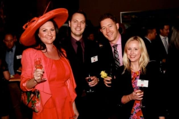 WIN tickets to Melbourne Cup Celebration at Australia House in London
