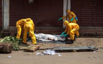 Australian Ebola scare nurse urges volunteers to help in Africa