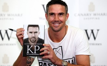 Kevin Pietersen's book bolsters Australia's Ashes 2015 chances