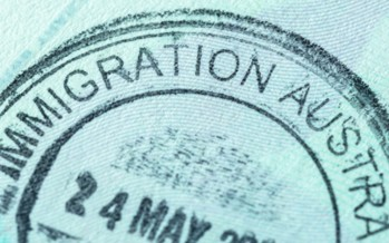 Australian immigration survey under way
