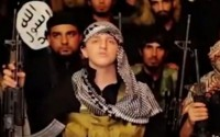 Aussie teenage jihadist promises world conquest in Isis video
