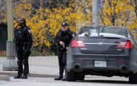 Canada parliament shooting attack looks like ISIS, says Bishop