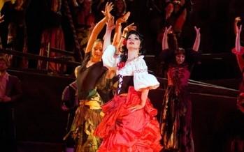 Western Australia bans Carmen opera over smoking scenes