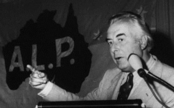 Gough Whitlam: Tributes flow for transformative figure