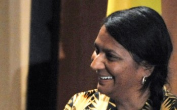 Nova Peris denies using public money for love affair