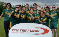 Australian tag teams looking to continue International Cup success
