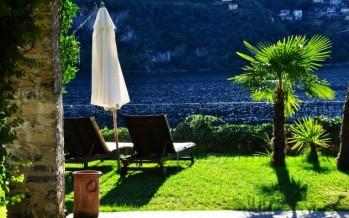 Laglio on Lake Como: bella Italia