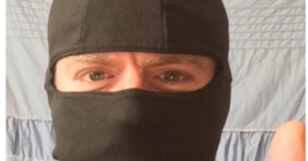 facebook ninja burqa