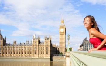 Starting a new life in London is a challenge for expats, but it is worth persevering