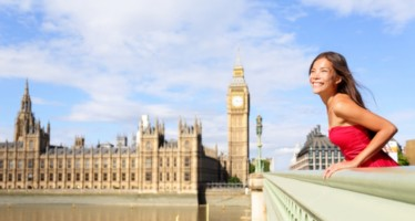 Getting a life in London isn't always easy