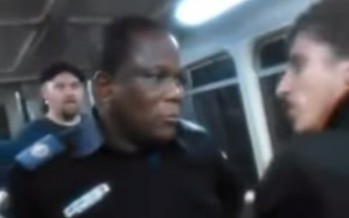Australian racist train attack video: Accused released on bail