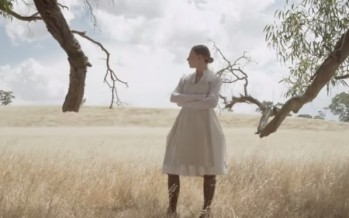 Nick Cave South Australia ad wins best international tourism film