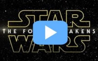 Star Wars: The Force Awakens – International Teaser Trailer