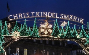 The 5 best traditional Christmas markets in Europe