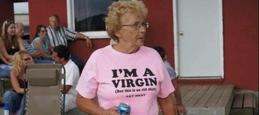 retiree sex
