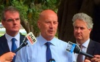 Robertson resigns following siege gunman letter revelation