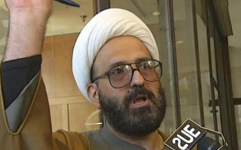 Sydney siege: Gunman named as radical cleric, Man Haron Monis