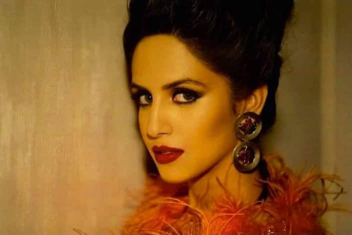 Miss Koyal Rana