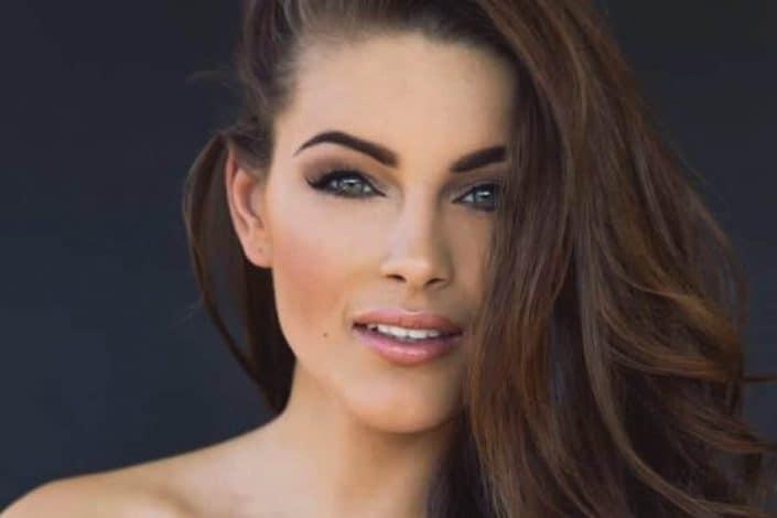 Miss Rolene Strauss