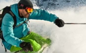 Five reasons to rip the powder skiing and boarding in Morzine