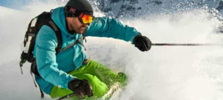 Morzine2-ski
