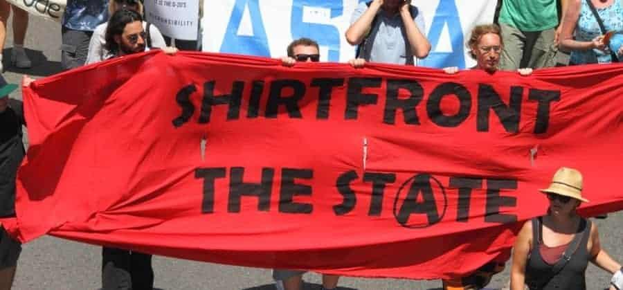 Shirtfront Australia word - shutterstock_230986219