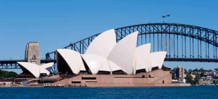 Sydney Opera House - siege - evacuated - shutterstock_112765327