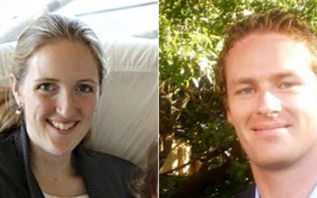 Hostages killed in Sydney siege named